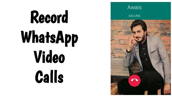 How To Record Video Call On Messenger