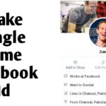 How To Make Single Name Id On Facebook – Touch Vpn Apk Old Version